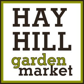 Hay Hill Logo Green